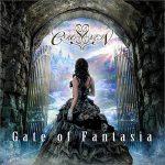 """Inilah Penampilan Cantik Julia Nishimura (CROSS VEIN) di Album """"Gate of Fantasia"""""""