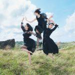"""Perfume Umumkan Tanggal Rilis untuk Single Barunya """"Mugen Mirai"""""""