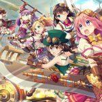 """Game Smartphone """"Pastel Memories"""" Akan Diadaptasi Menjadi Anime!"""