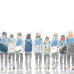 Studio 8-bit Memberi Bocoran Untuk Proyek Anime Original Terbarunya