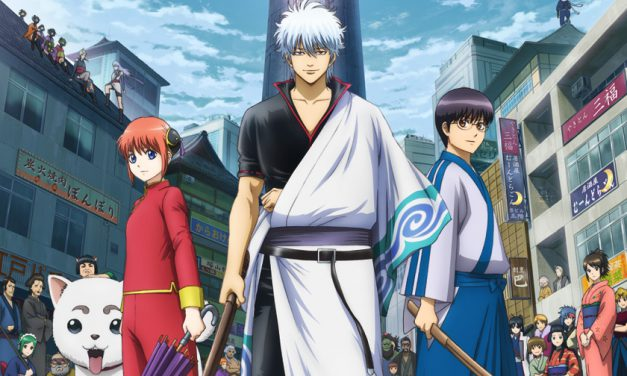 "SPYAIR & CHiCO with HoneyWorks, Akan Membawakan Lagu Tema untuk Anime ""Gintama. : Shirogane no Tamashii-hen 2"""