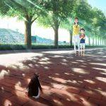 """Utada Hikaru Akan Membawakan Lagu Tema dari Movie """"Penguin Highway"""""""