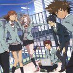 """Bersiap! Film """"Digimon Adventure The Movie"""" Sedang Dalam Tahap Pengerjaan"""