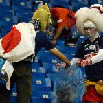 Tersingkir Dari Piala Dunia 2018, Jepang Menjadi Juara di Hati Fans Sepak Bola!