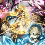 """""""Sword Art Online: Alicization"""" Rilis PV ke-2 dan Ungkap Tanggal Penayangannya"""