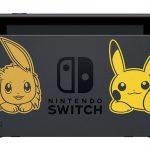 "Nintendo Rilis Teaser ""Nintendo Switch"" edisi Pokemon: Let's Go"