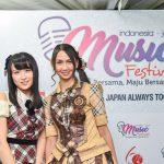 """2 Member Ini Terpilih dalam """"Pertukaran Pelajar"""" AKB48 – JKT48"""