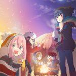 Masih Kangen Yuru Camp? Anime Yuru Camp Resmi Mendapat Musim Kedua lho!