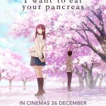 "Movie Anime ""I Want to Eat Your Pancreas"" Akan Tayang di Indonesia"
