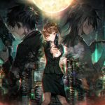 "Kepolisian Inggris Mengembangkan Pistol ""AI"" Layaknya Anime Psycho-Pass"