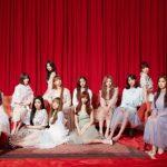 Awal Tahun 2019, IZ*ONE Akan Merilis Single Jepang Pertamanya
