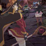 "Yuk Intip Trailer Baru dari Movie Anime ""Konosuba"" !"