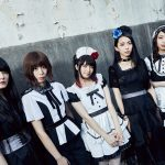 "BAND-MAID Rilis MV ""Bubble"" di YouTube"