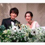 Miura Shohei & Kiritani Mirei Resmi Menikah