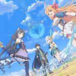 """Princess Connect! Re:Dive"" Umumkan Akan Diadaptasi Menjadi Anime"