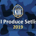 """Ada """"Produce Setlist"""" dari JKT48 Tim KIII"""