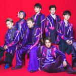 """DA PUMP Rilis Single Baru """"Sakura"""""""