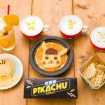 """Ada Menu Spesial Menyambut Film """"Detective Pikachu"""" di Pokemon Cafe"""