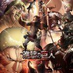 Season Terakhir 'Shingeki No Kyojin' Akan Tayang Pada Musim Gugur 2020