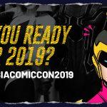 [EVENT] Indonesia Comic Con 2019 Buka Presale Ticket dan Bocorkan Para Guest Starnya