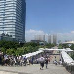 Hari Pertama COMIKET 96 Sukses Menarik 160.000 Pengunjung