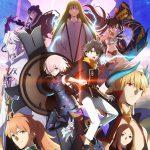 """Anime """"FGO: Babylonia"""" Akan Tayang Sebanyak 21 Episode"""