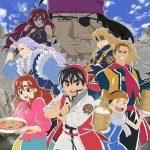 "Yuk Nonton Anime ""Cooking Master Boy"" Lagi!"