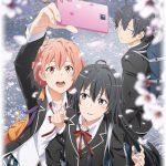 "Sambut Musim Ketiga dari Anime ""Oregairu"""