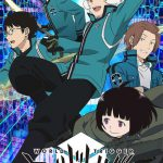 """Yuk Bersiap Buat Lanjutan dari Anime """"World Trigger"""""""
