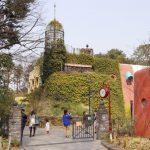 Cegah Virus Corona, Museum Ghibli Ditutup Sementara