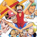 Siaran One Piece akan Diperluas Hingga ke Eropa, Timur Tengah dan Afrika Utara
