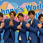 Pandemi Covid-19, Arashi Rilis Video Konser dan Dance Video untuk Selalu Mencuci Tangan
