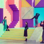 """Perfume Rilis MV Baru """"Time Warp"""""""