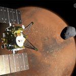 Wow! Jepang akan Kirim Kamera 8K ke Planet Mars