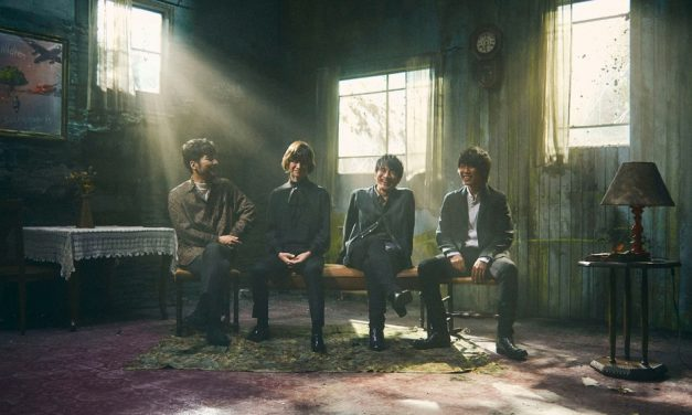 "Akhir Tahun, Mr.Children akan Rilis Album ""SOUND TRACKS"""