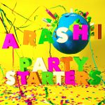 "Arashi akan Rilis Single Digital ""Party Starters"""