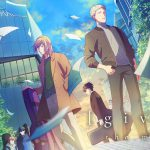 """""""Given the Movie"""" akan Hadir di Crunchyroll Tahun Depan"""