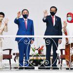 Jepang Beri Pinjaman 50 Miliar Yen untuk Indonesia