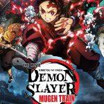 """Pecahkan Rekor, """"Demon Slayer"""" Kantongi 10 Miliar Yen dalam 10 hari"""