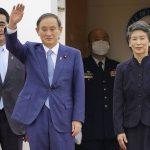 Perdana Menteri Jepang Berangkat Kunjungi Vietnam dan Indonesia