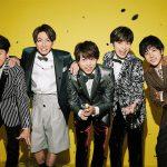 Rayakan Debut ke-21, Arashi Rilis Album Baru hingga Konser Virtual